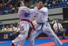A tavalyi siker lebeg a magyarok szeme előtt a hétvégi karate Eb-n