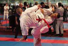 Ők a legjobbak: a karate magyar bajokság eredményei