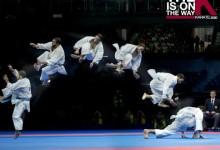 Hivatalos: ott lesz a 2020-as olimpián a karate