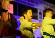 Könnyekben és izzadtságban – 12 óra alatt 30 ezer technika a Karate Maratonon