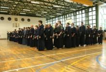 Mindjárt itt van a 32. Országos Egyéni Kendo Bajnokság