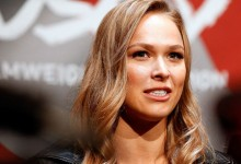 Szócsata és szójáték: Ronda Rousey nem veszi emberszámba ronda ellenfelét
