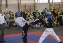 Nádudvar a kick-boksz világában: ilyen volt az 1. Kövy 4fight Kupa