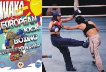 Kick-box Európa-bajnokság: Elkezdődött a felkészülés!