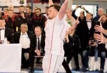 Sokoldalú magyar klasszisok a budapesti kick-box vb-n