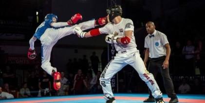 Hazai aranyak várhatók a budapesti kick-box világkupán