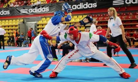 kickboxebakcio