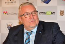 Király István lett az európai kick-box szövetség elnöke