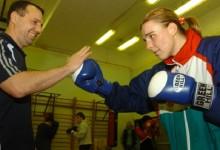 Kovács Mária negyedszer is Európa-bajnok!