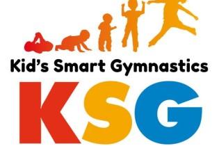 KSG – Kid's Smart Gymnastics