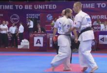 Kyokushin World Union VB – élő közvetítés