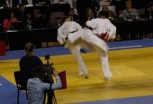Kielce EB U16-U22 – Shinkyokushin