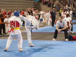 Kyokushin Karate Diákolimpia Országos Döntő 2018/2017 tanév