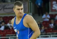 Magyar bronzérem a birkózó Európa-bajnokságon