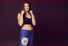 Átvált MMA-ra a nő, aki megtörte Gabi Garcia 6 éves veretlenségét