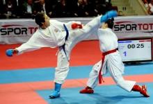 """""""Még egy csúcsév után is egyre jobb a magyar karate"""""""