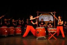 Japándob-koncert a tavasz jegyében