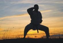 Kit tekintünk harcművész mesternek?