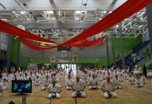 Idén is lesz Karate Maraton! Olvasson meghívót most!