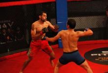 9 mp alatt leverték a nagyarcú MMA-st