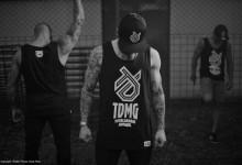 Újraírja a küzdősport ruházat szabályait a TDMG
