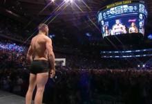 Minden korábbi nézettségi rekordot megdöntött az UFC 205