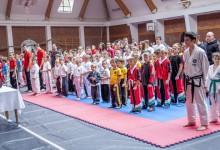 R.I.P. Huszár Róbert! Kondorosi emlékverseny az egykori kick-boxerért