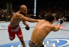 Életéért küzd az UFC egykori harcosa