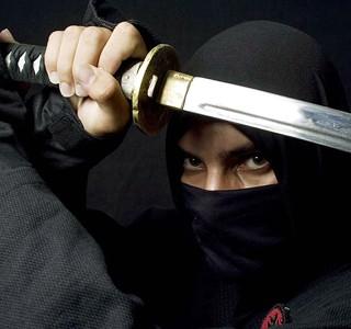Ninjutsu Önvédelem – Túlélni bármi áron…