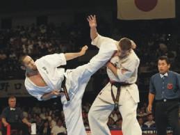 2018. évi Kyokushin / Knock-down Karate Csapatbajnokság