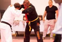 Elsöprő siker a hagyományteremtő Ju-jitsu Versenyen