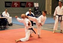 Hét magyar arany a fogyatékkal élőknek szervezett karate Eb-n!!!