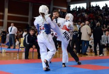Az U21-es Eb főpróbáján versenyeznek hétvégén taekwon-dósaink