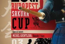 Budapest Sakura Kupa – kezdő és junior kendósok versenye