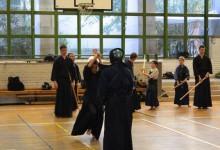 """""""A kendo felemeli és megtartja a lelkemet és a testemet"""""""