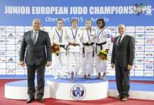 JUDO: két junior Európa-bajnokunk lett Felsőörsön