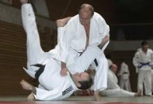 Putyin 8. DAN-os kyokushin nagymester lett