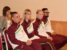 Nagy visszatérők a hétvégi budapesti kick-box világkupán