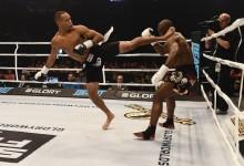 Brutális KO-t ért a világ egyik leggyorsabb pörgőrúgása