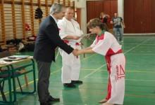 Galambos Péter a kick-box szövetség új elnöke