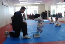 Mucsi Zoltán nyomában a taekwon-dós netsztárocska