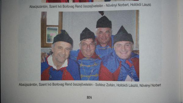 Részlet a fotóalbumból. (Fotó: budomagazin.hu)