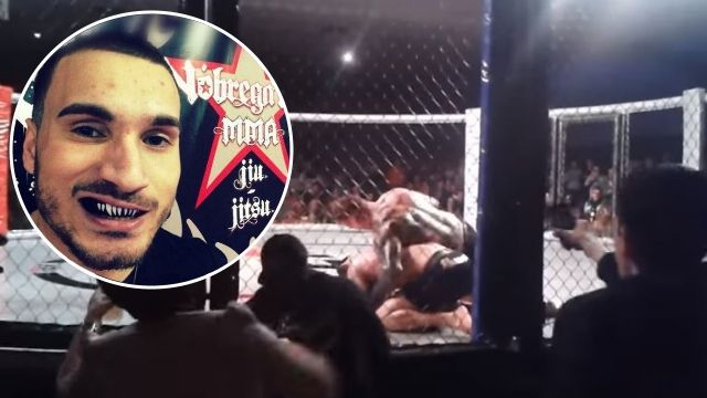 report-mma-fighter-joao-carvalho-passes-away-after-competing-in-dublin-event-on-saturday