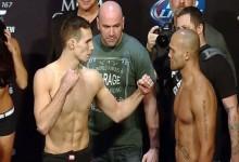 Robbie és Rory megmenti az MMA hírnevét?