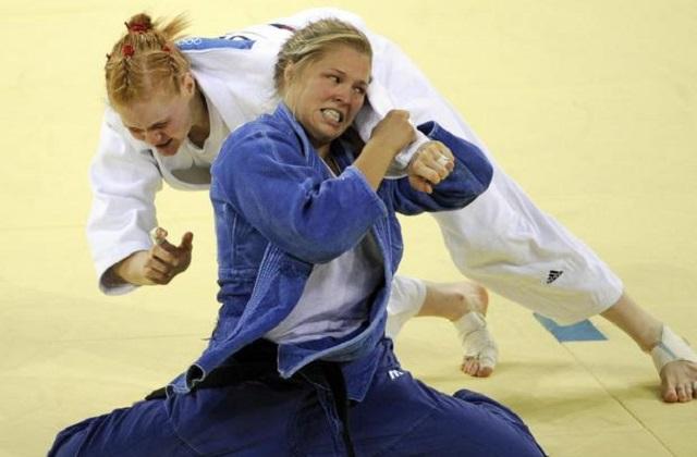 rousey_judo