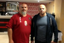 A magyar MMA válogatott is utazhat az Európa-bajnokságra