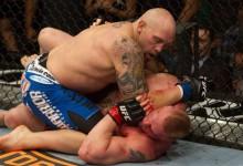 Visszatérhet egyik kedvenc MMA harcosunk, Shane Carwin – FRISSÍTVE!