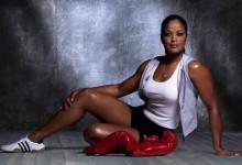 Összeverné egymást Muhammad Ali lánya és Ronda Rousey