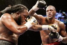 Muhammad Ali születésnapján lett világbajnok Deontay Wilder