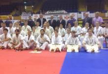 Szolnok kupa: 2 magyar arany Európa egyik legrangosabb versenyén